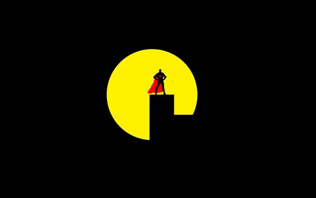 La Autoestima y la Postura de Superman