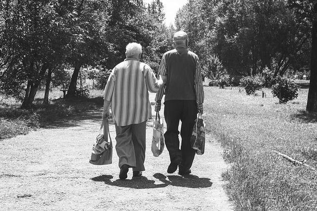 Ser feliz a cualquier edad