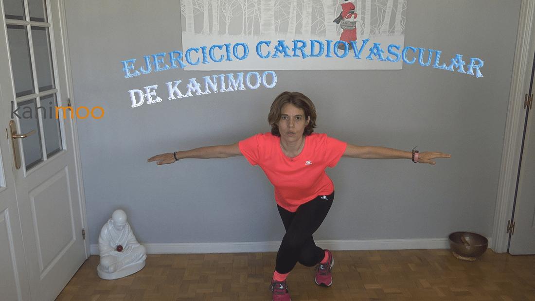 Cardio Kanimoo