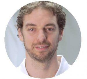 Curso de Mindfulness online Pau Gasol