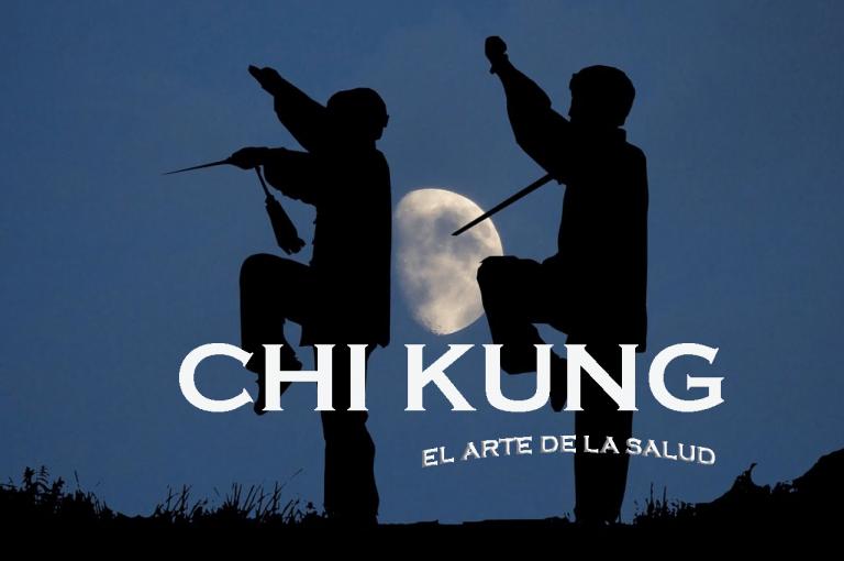 Curso de Chi Kung online