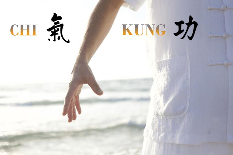 Curso de Chi Kung online 2