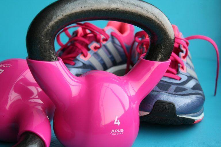 ejercicio cardio en casa