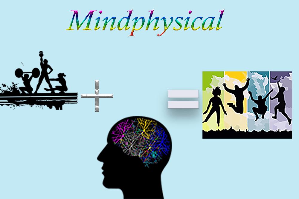 Mindphysical: Mente de Hierro – Cuerpo de Acero