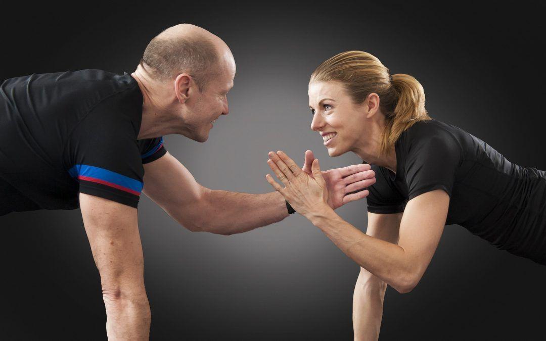 Perder peso sin perder Masa Muscular: La rutina PERFECTA (Sólo Miembros)