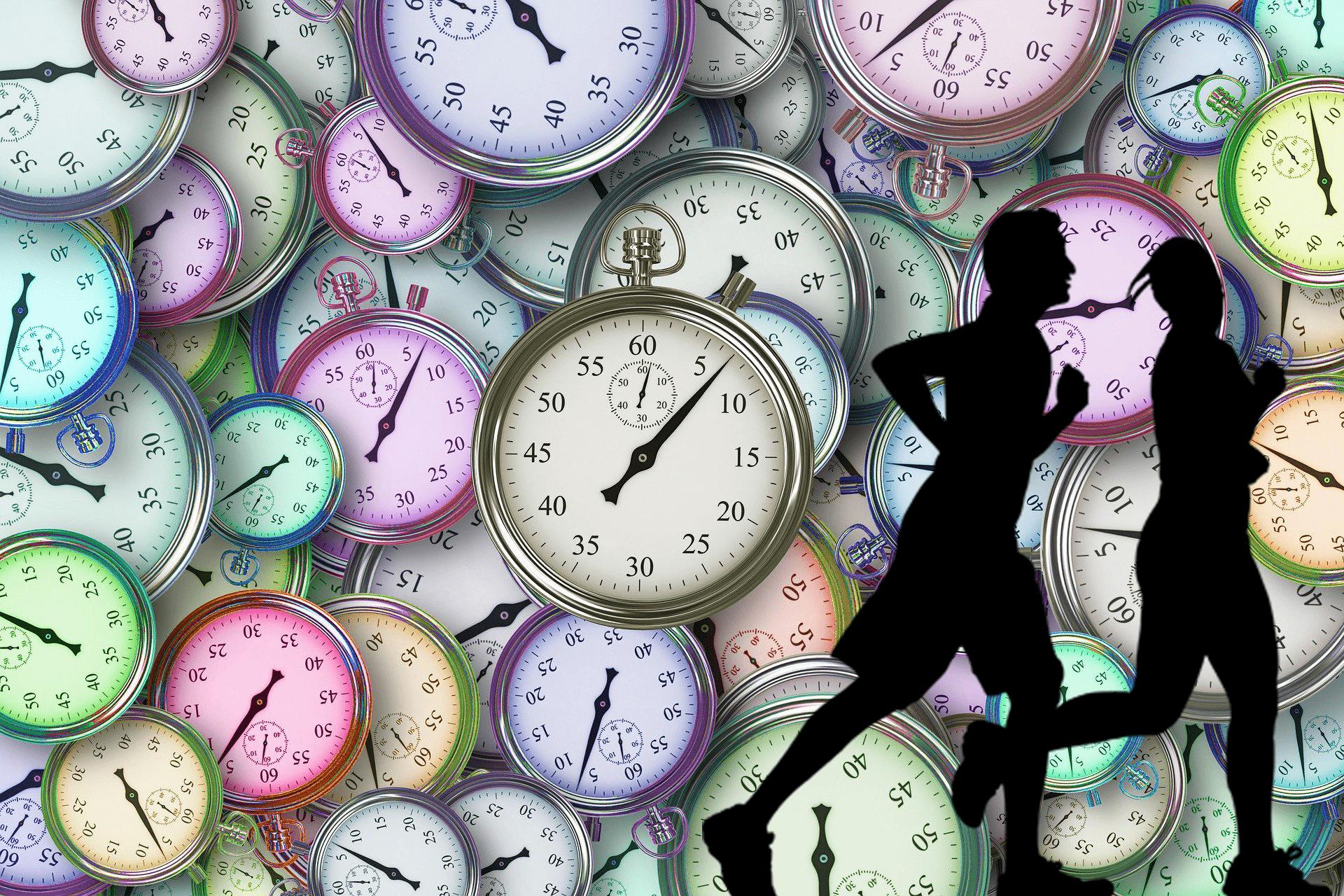 RUTINAS RÁPIDAS – No tengo Tiempo