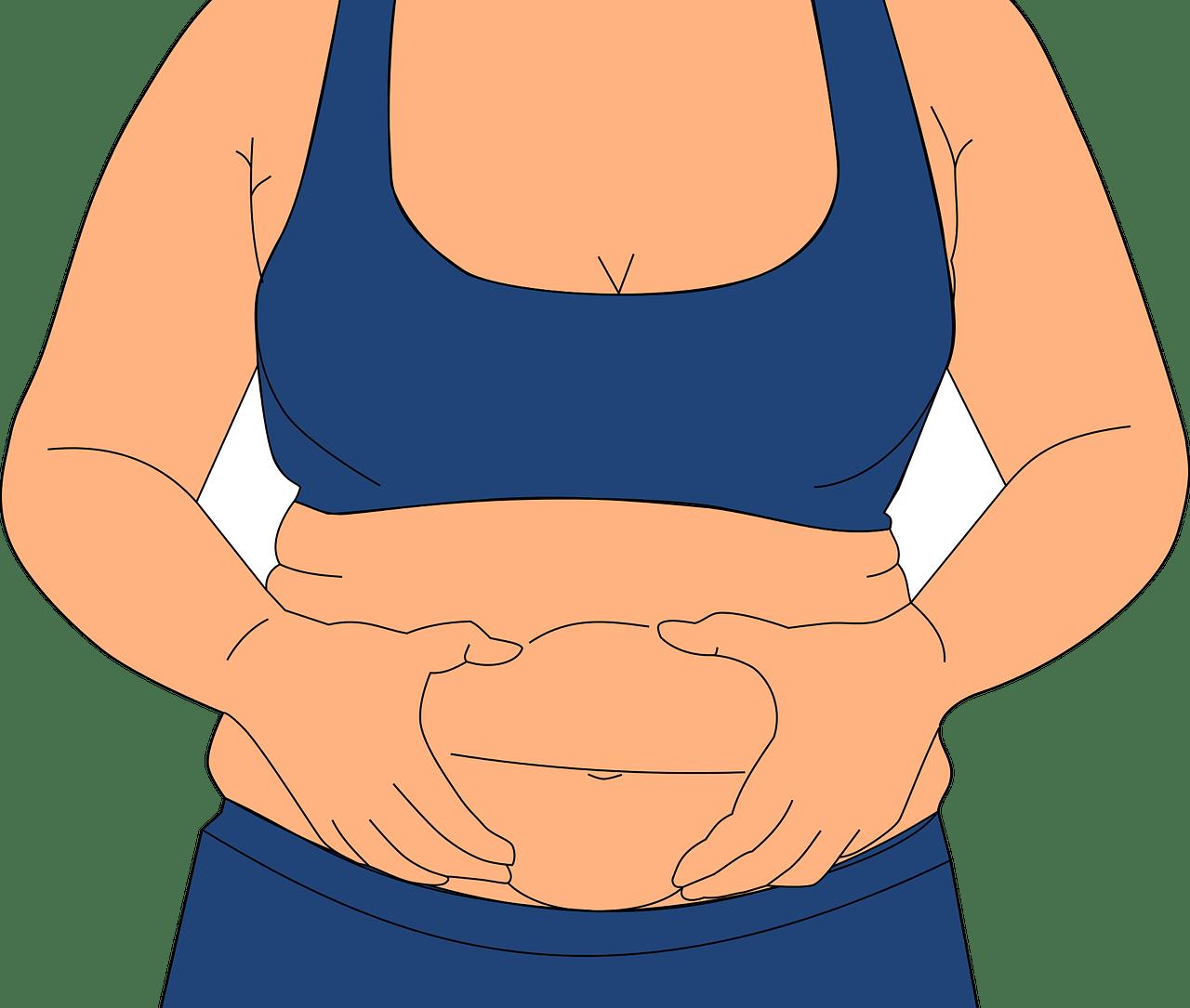 Nutrición: Hormonas y grasa corporal